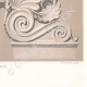 DETAILS 06 | Decoration of a house in Berlin - Acanthus (Germany)