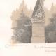 DETTAGLI 07 | Tomba nel Cimitero di Beesdau (Germania)