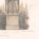 DETTAGLI 08 | Tomba nel Cimitero di Beesdau (Germania)