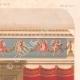 DETTAGLI 03 | Decorazione di una camera da letto del Castello Reale di Berlino (Germania)