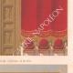 DETTAGLI 04 | Decorazione di una camera da letto del Castello Reale di Berlino (Germania)