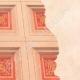 DETTAGLI 04 | Decorazione della cupola del Museo Reale di Berlino (Germania)