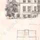 DETAILS 02 | Clergy house in Stromberg - Rhineland-Palatinate (Germany)