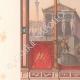 DETTAGLI 02 | Pittura murale nel Palazzo del Principe Alberto di Prussia a Berlino (Germania)