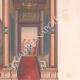 DETTAGLI 04 | Pittura murale nel Palazzo del Principe Alberto di Prussia a Berlino (Germania)