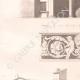 DETTAGLI 02 | Casinò di fronte a Porta Angelica a Roma (Italia)