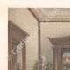 DETAILS 01 | Boudoir in the Villa Arnim near Sanssouci (Germany)