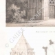 DETTAGLI 02 | Tomba nel cimitero di Colonia (Germania)