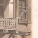 DETTAGLI 04 | Balcone di una casa a Berlino (Germania)