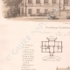 DETTAGLI 02 | Mansion di Rodele (Prussia Orientale)