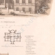 DETTAGLI 04 | Mansion di Rodele (Prussia Orientale)