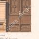 DETALLES 05 | Biblioteca en Beynuhnen (Prusia Oriental)