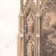 DETTAGLI 02 | Altare della chiesa a Greifenhagen (Germania)