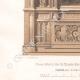 DETTAGLI 03 | Altare della chiesa a Greifenhagen (Germania)