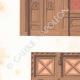 DETAILS 02 | Dining Room in Beynuhnen (East Prussia)