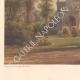 DETAILS 03   Mansion in Klein Glienicke near Potsdam (Germany)