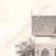 DETAILS 01 | Marton Hall Park doorman's house (England)