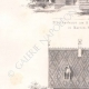 DETAILS 02 | Marton Hall Park doorman's house (England)