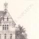 DETAILS 03 | Marton Hall Park doorman's house (England)