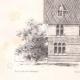 DETAILS 05 | Marton Hall Park doorman's house (England)