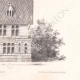 DETAILS 06 | Marton Hall Park doorman's house (England)