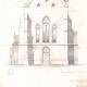 DETTAGLI 02   Chiesa cattolica di Quedlinburg (Germania)