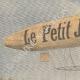 DETTAGLI 01 | Un dirigibile atterra sul prato di Bagatelle a Parigi - Francia - 1909