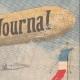 DETTAGLI 03 | Un dirigibile atterra sul prato di Bagatelle a Parigi - Francia - 1909