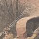DETAILS 01 | Bandit disguised as a woman attacks a farmer near Téteghem - France - 1909