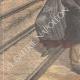 DETTAGLI 05 | Un guardiano ucciso da un treno all'passaggio a livello di Saint-Fons - Francia - 1909