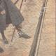 DETTAGLI 06 | Un guardiano ucciso da un treno all'passaggio a livello di Saint-Fons - Francia - 1909