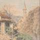 DETTAGLI 03 | Vendetta a Oggebbio - Italia - 1909