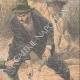 DETTAGLI 04 | Vendetta a Oggebbio - Italia - 1909