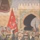 DETTAGLI 03 | Accoglienza del Ministro di Francia da parte del Sultano del Marocco a Fes - Marocco - 1909