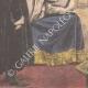 DETTAGLI 05 | Accoglienza del Ministro di Francia da parte del Sultano del Marocco a Fes - Marocco - 1909