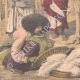 DETTAGLI 05 | Allevamento di struzzi a Toliara - Madagascar - 1909