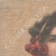 DETTAGLI 01 | Ritratto di un'attrice di La Panthère Noire (Vallet-Bisson)