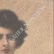 DETTAGLI 03 | Ritratto di un'attrice di La Panthère Noire (Vallet-Bisson)