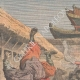 DETTAGLI 01 | Panico all'arrivo della prima autovettura in Corea - 1909