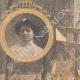 DETTAGLI 01 | Mi-Carême - Biga della Regina delle Regine di Parigi 1909