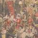 DETTAGLI 02 | Mi-Carême - Biga della Regina delle Regine di Parigi 1909