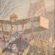 DETTAGLI 03 | Mi-Carême - Biga della Regina delle Regine di Parigi 1909