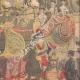 DETTAGLI 04 | Mi-Carême - Biga della Regina delle Regine di Parigi 1909