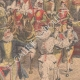 DETTAGLI 05 | Mi-Carême - Biga della Regina delle Regine di Parigi 1909
