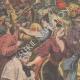 DETALJER 02 | Carnival of Paris - Descente de la Courtille i Belleville - Paris - 1909