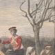 DETTAGLI 03 | Esercitazioni degli paramedici volontari in Inghilterra - 1909