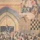 DETTAGLI 03 | Fanatismo in un luogo di pellegrinaggio musulmano a Kerbala - Persia - 1909
