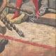 DETALJER 06 | En målare attackerad av en boa i sin ateljén - Tyskland - 1909