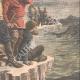 DETAILS 04 | Russian fishermen lost on an sea ice - 1909