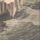 DETAILS 06 | Russian fishermen lost on an sea ice - 1909